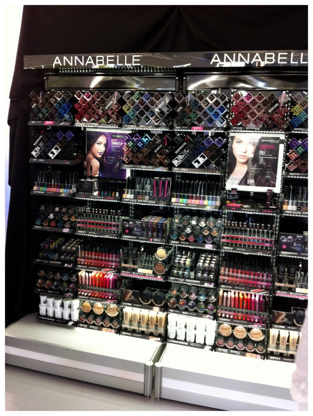 GET GLAM: Annabelle/Marcelle Beauty Unveiling
