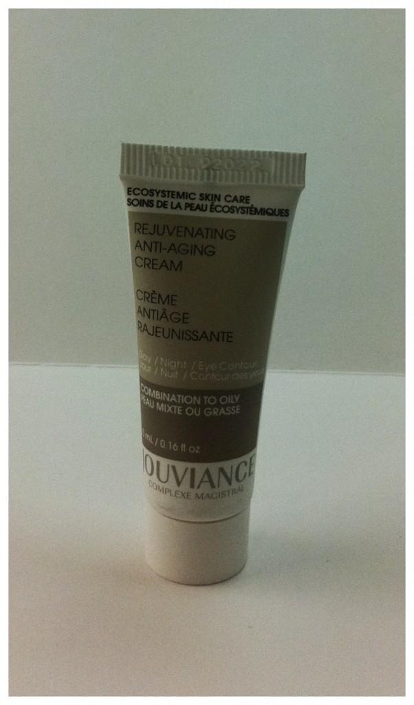 Jouviance Rejuvenating Cream