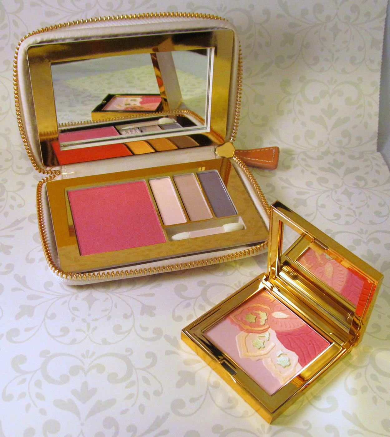 Estee Lauder Aerin Garden Color Collection