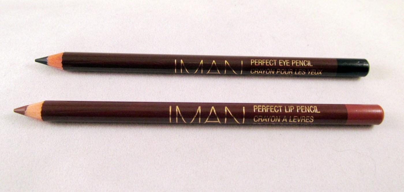 Perfect Lip Pencil by IMAN #16