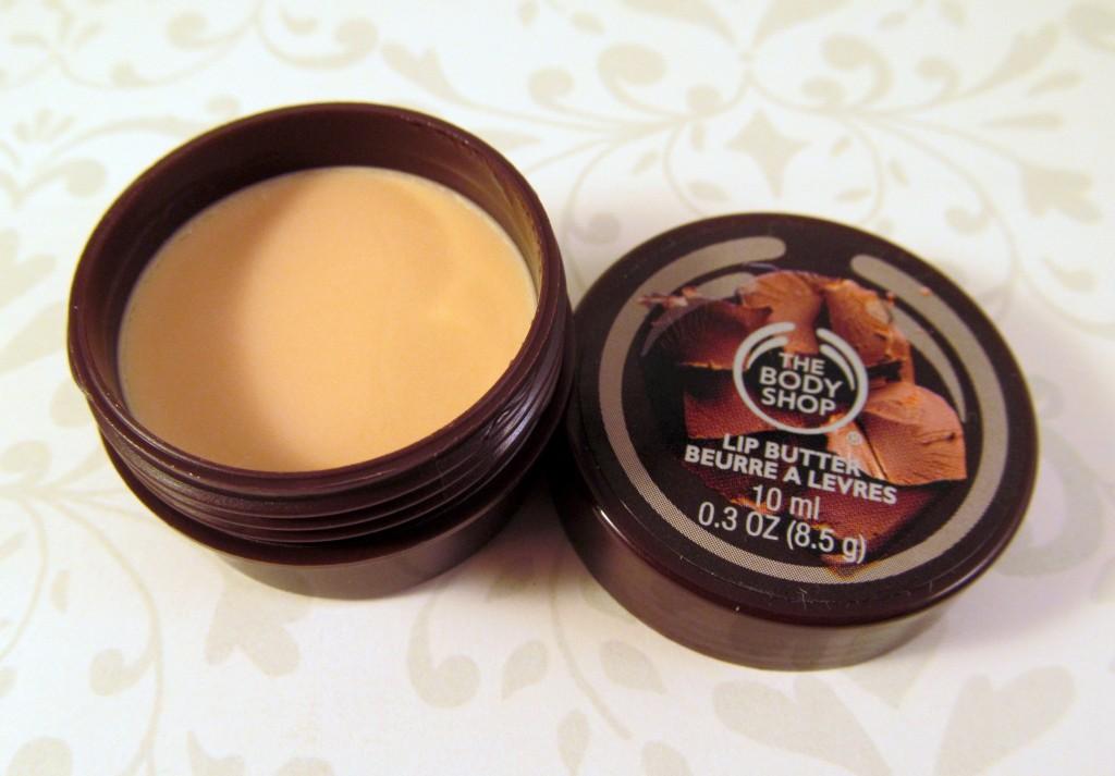 Chocomania Lip Butter
