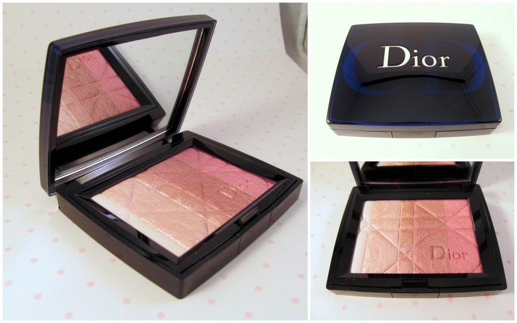 Diorskin Poudre Shimmer in Rose Diamond
