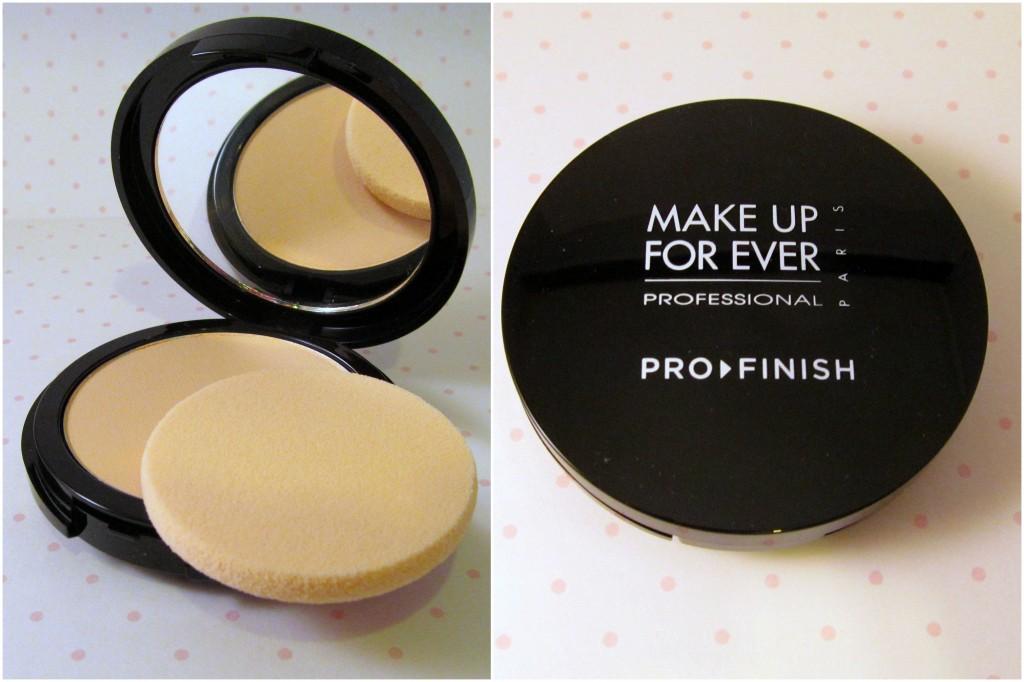 Make Up For Ever Pro Artist Foundation