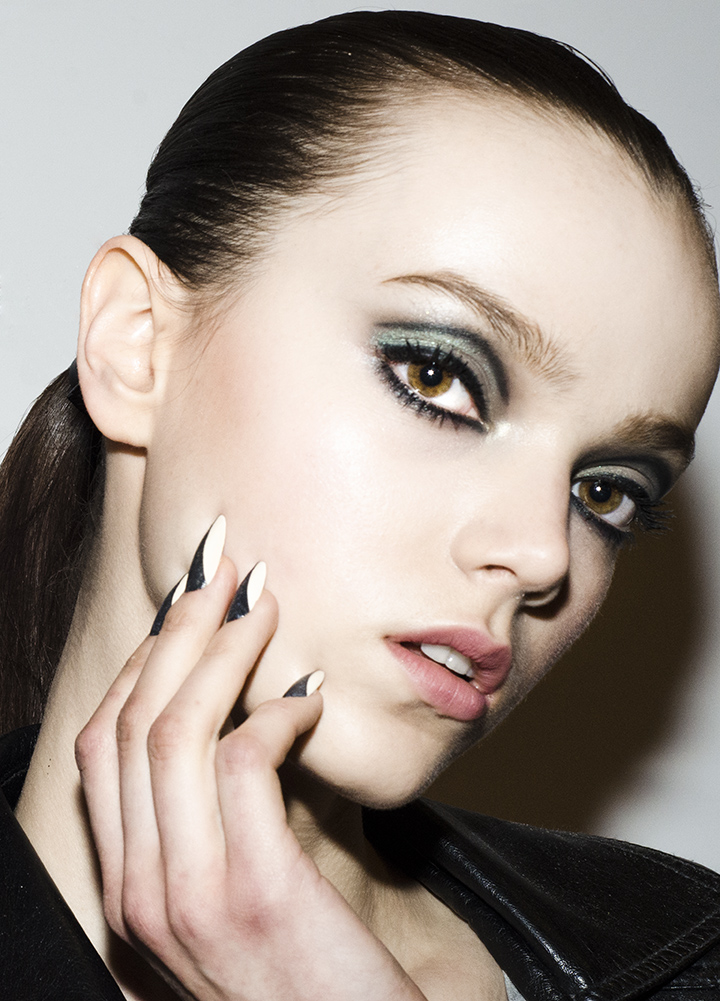 Revlon TFW for Lucian Matis FW '13