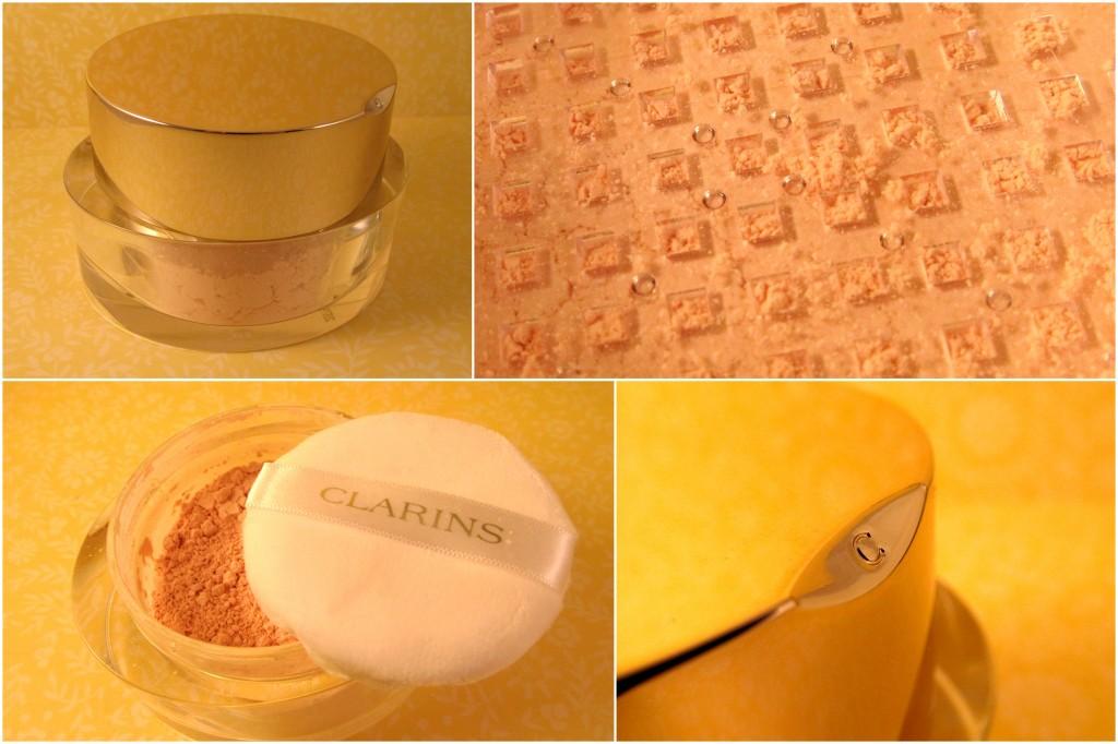Clarins Poudre Multi-Eclat