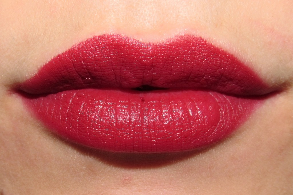 Rimmel Lasting Finish Matte by Kate Moss in 107