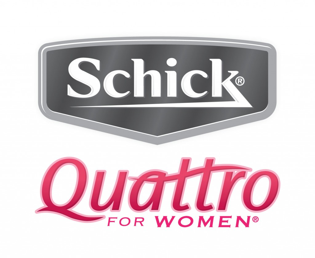 High-Res Quattro Logo with Shield