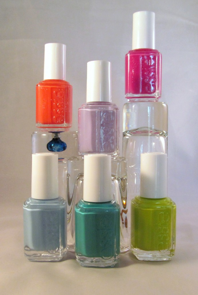 Essie Summer 2013 Collection