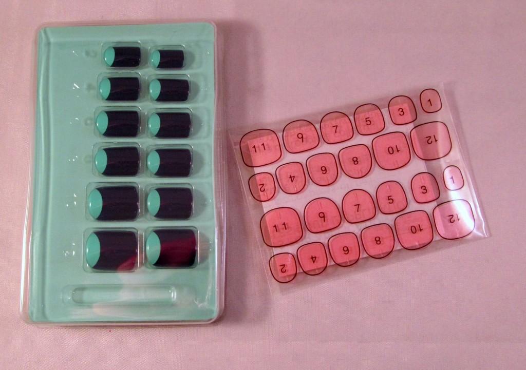 L'Oreal Colour Riche Press-On Nails