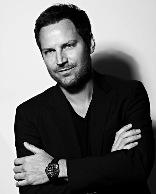 Tom Bachik, Celebrity MANicurist