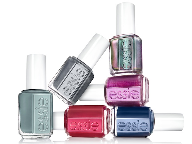 Essie Fall 2013 Collection