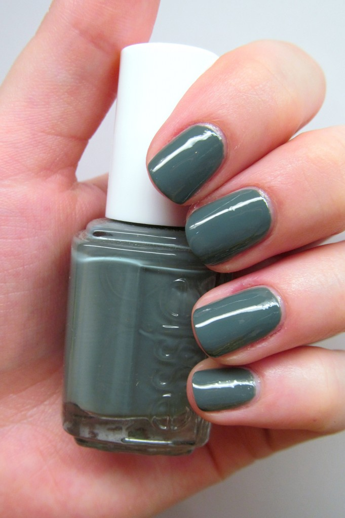 Essie Vested Interest - Fall 2013