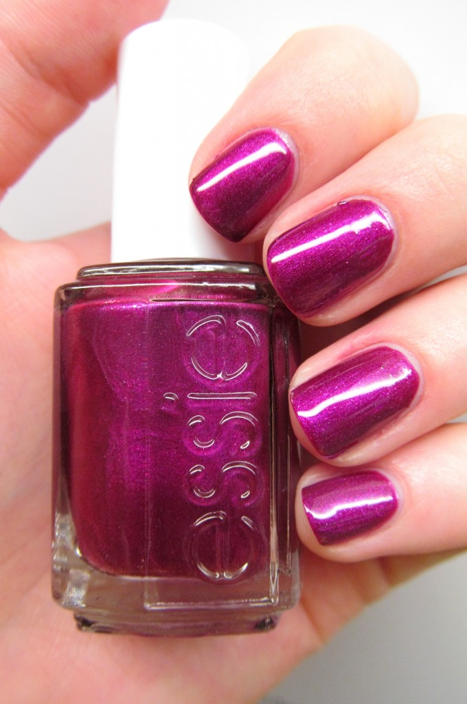 Essie The Lace Is On - Fall 2013