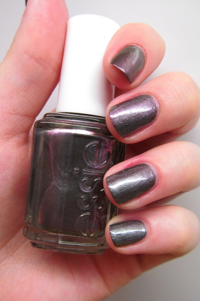 Essie For The Twill Of It - Fall 2013
