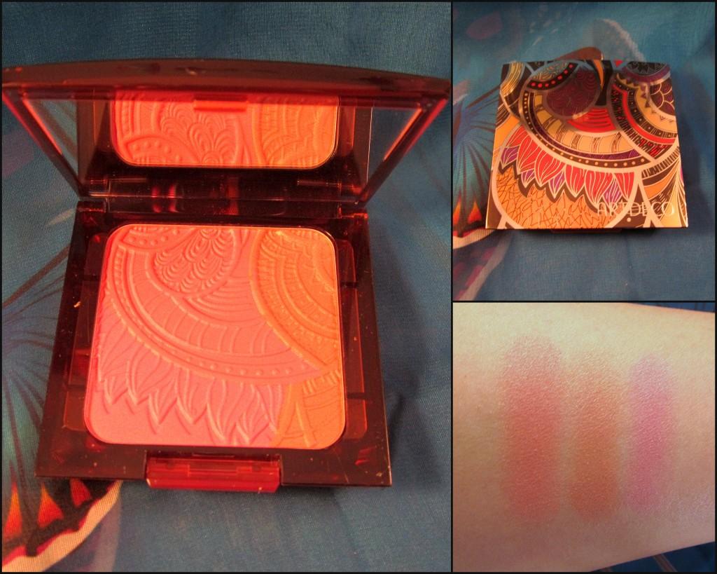 ARTDECO Bronzing Glow Blusher