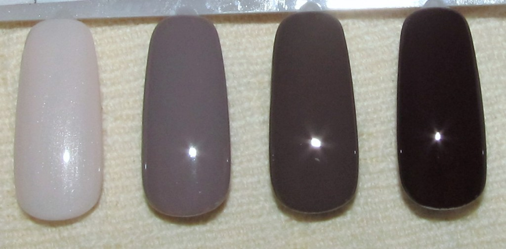 L'Oreal Paris Privee Collection Colour Riche Nailcolour