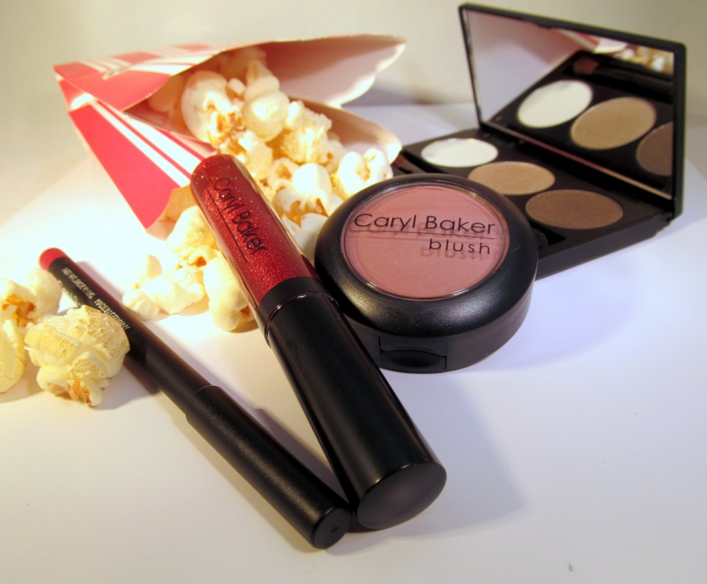 Caryl Baker Visage Notorious Beauty Fall 2013