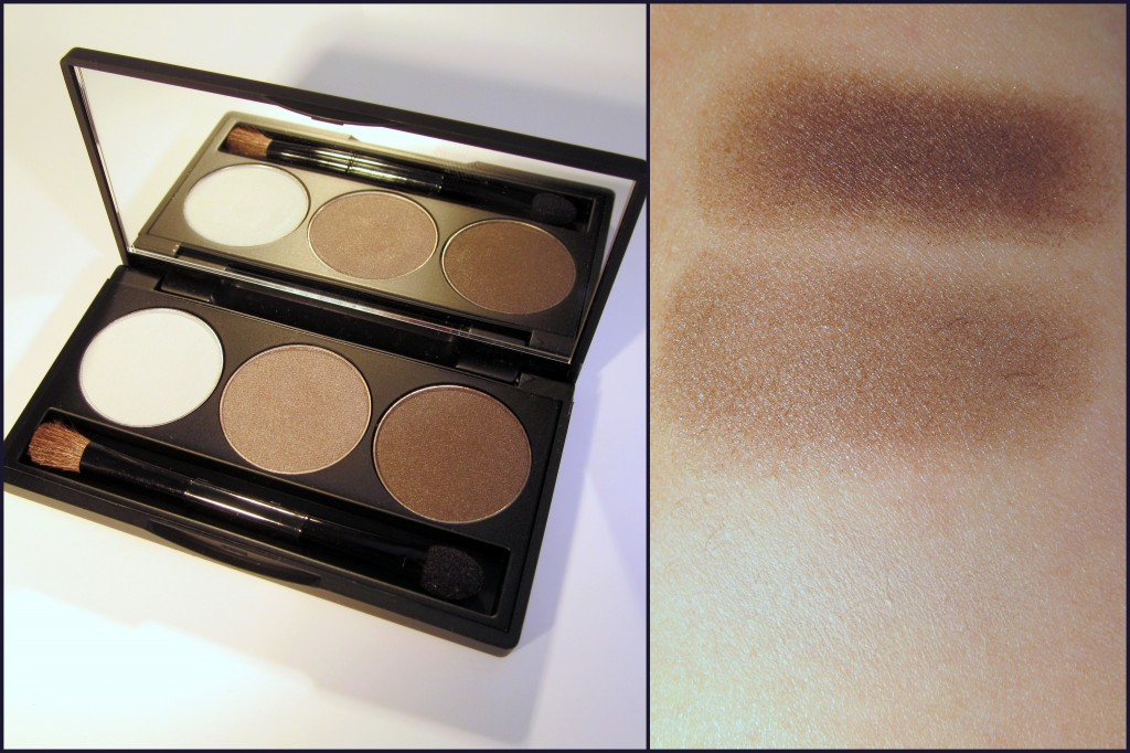 Caryl Baker Visage Notorious Beauty Eye shadow
