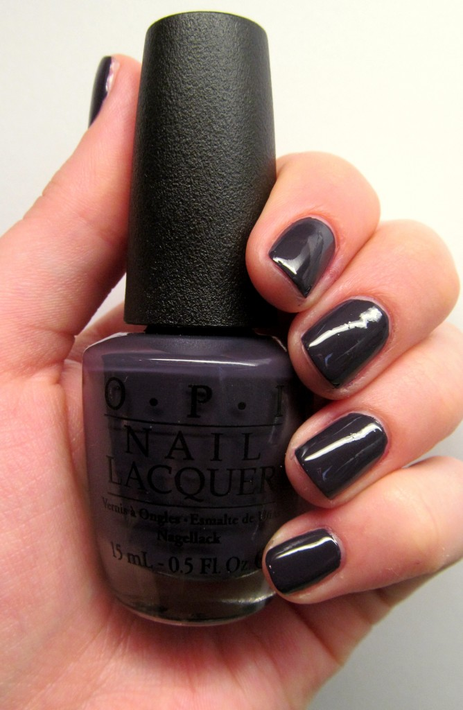 OPI Miss Universe 2013 OPI Miss You-niverse