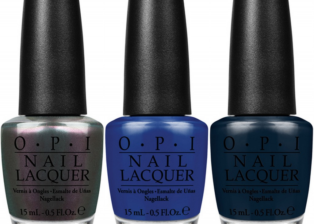 OPI San Francisco Collection Giveaway