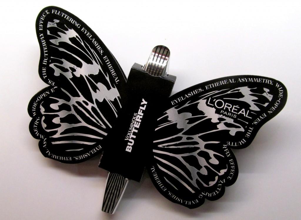 L'Oreal Paris Voluminous Butterfly Mascara, L'Oreal Paris Mascara, L'Oreal Paris Butterfly Mascara, L'Oreal Paris Butterfly, L'Oreal Butterfly Mascara, Butterfly Mascara