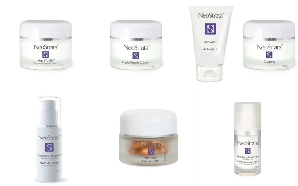 12 Days of Holiday Beauty – Day 2: Neostrata Skin Savers