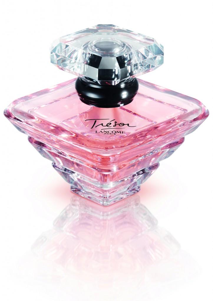 Lancome Tresor Eau de Parfum Lumineuse, Lancome Tresor, Lancome Lumineuse, Tresor Lumineuse, Tresor Eau de Parfum, Lancome Perfume, Lancome Fragrance