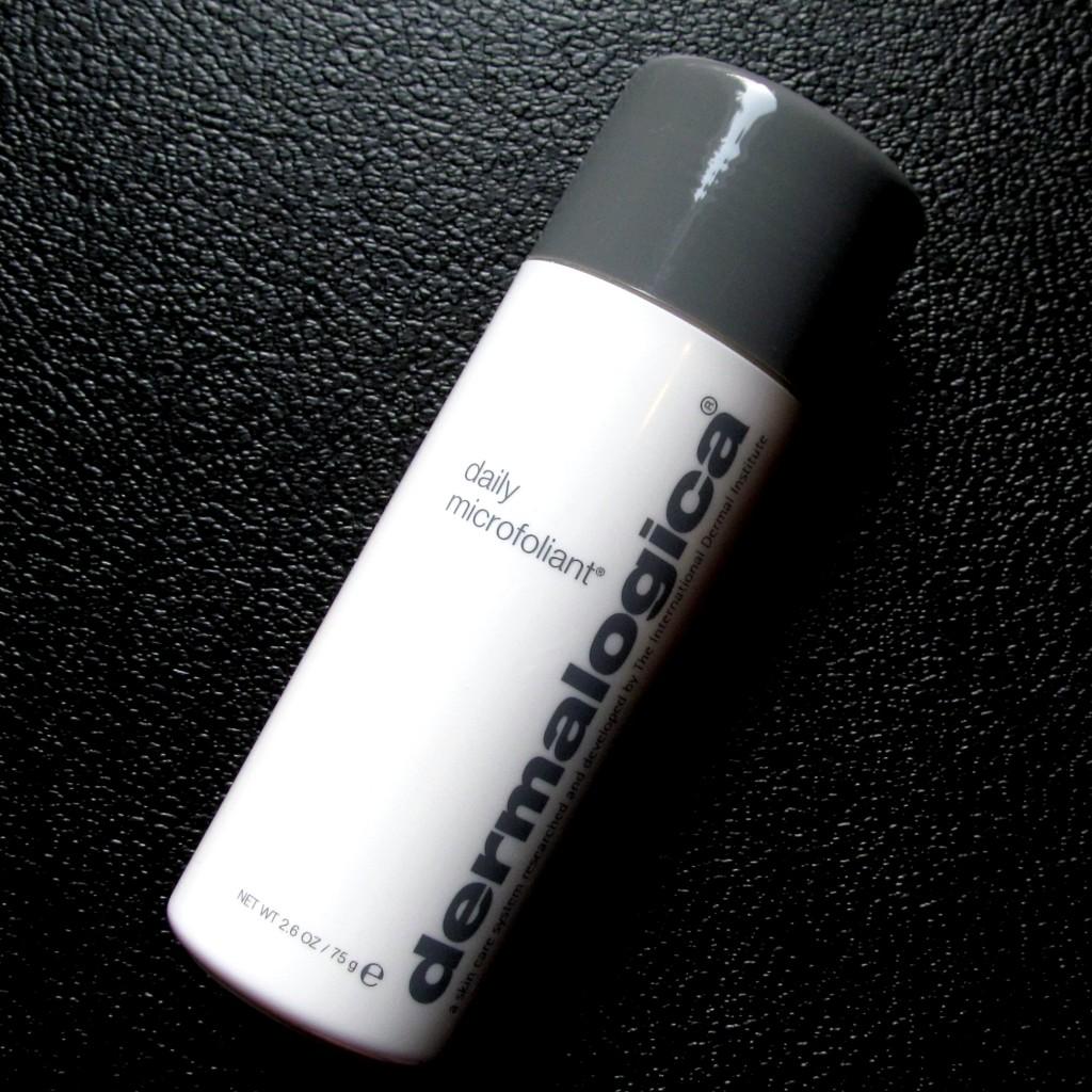 Dermalogica Daily Microfoliant, Dermalogica review, Dermalogica Daily Microfoliant Review, Dermalogica exfoliator, exfoliator, skin care