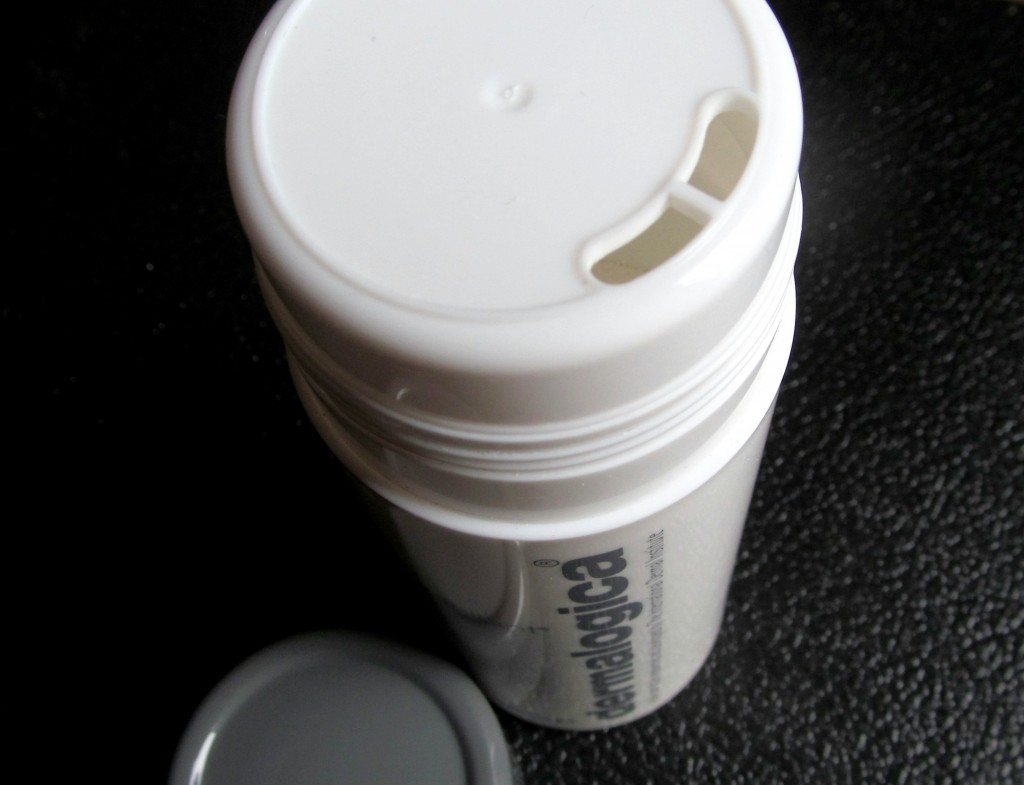 Dermalogica, Daily Micofroliant, Exfoliator, Dermalogica Daily Microfoliant review
