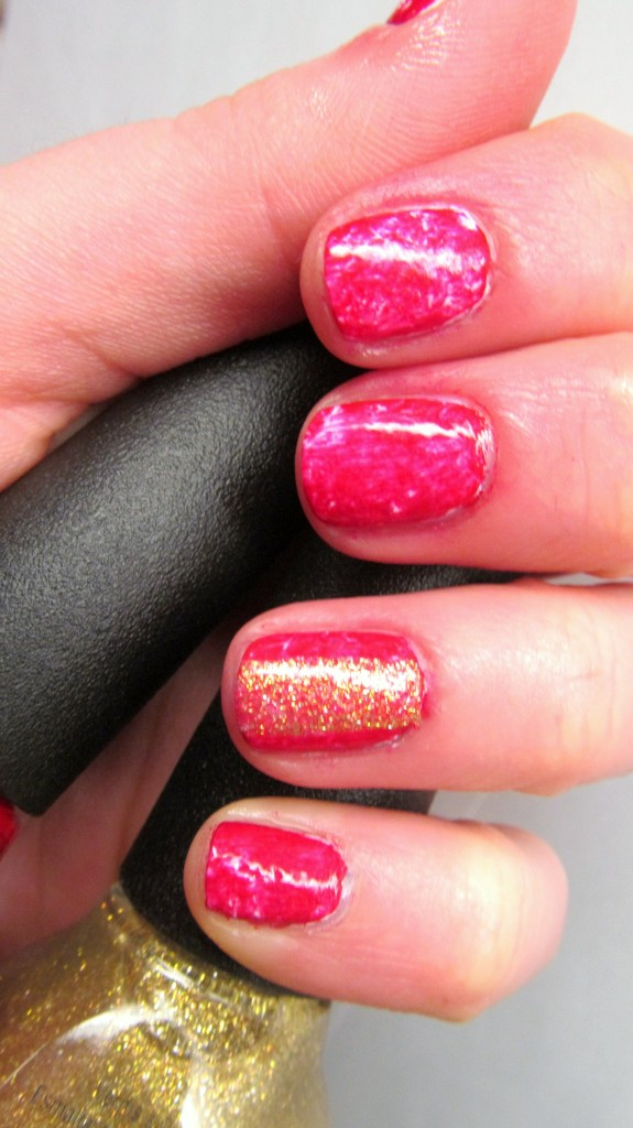 canada, team canada, canadian girl, redhead, dee thomson, beauty blogger, canada nails, canada olympic nails, canada manicure