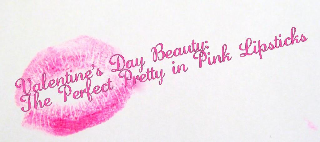 valentine's day, valentine's day beauty, valentine's day lipstick, beauty blog