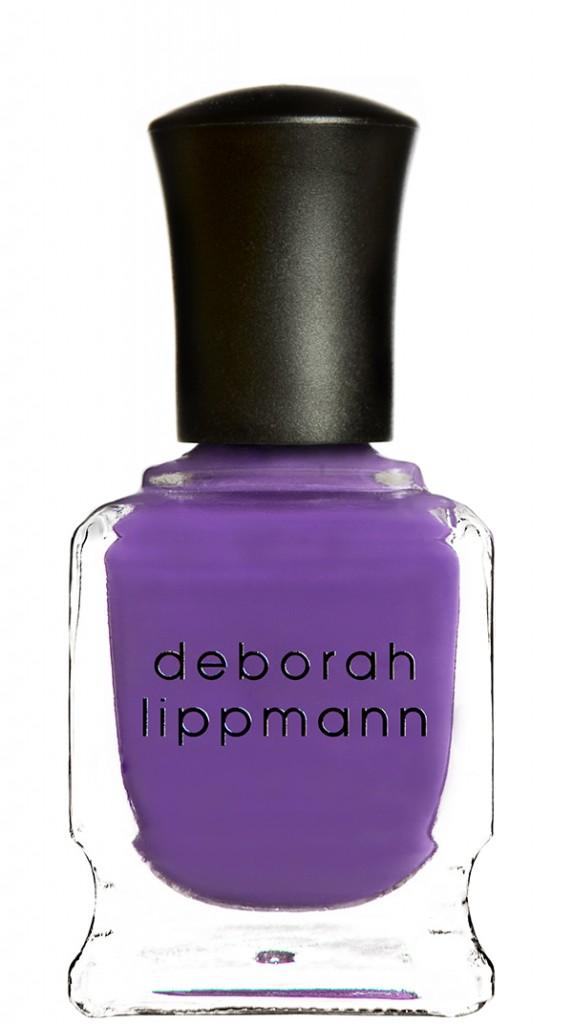 Deborah Lippman Maniac, Deborah Lippman 80s Rewind, deborah lippman summer 2014, deborah lippman murale