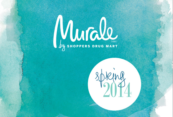 What's New at Murale for Spring 2014