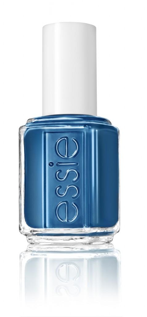Essie Hide and Go Chic, Essie Spring 2014, Essie spring collection, essie spring 2014 collection