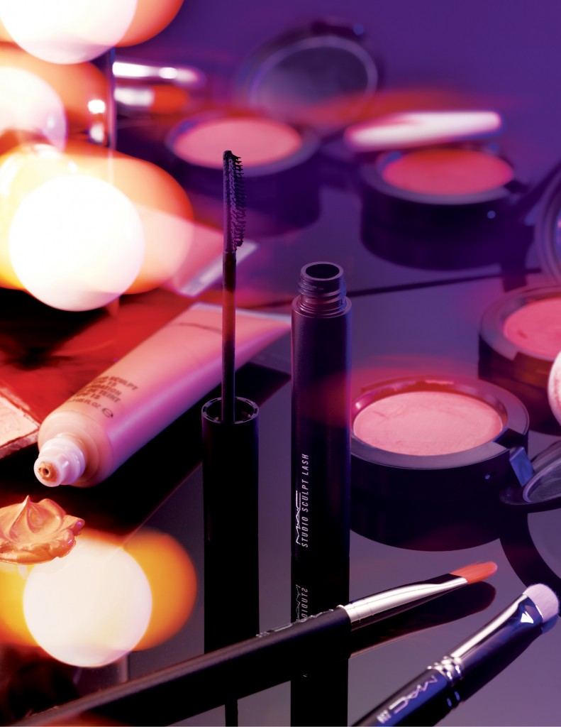 Beauty Flash: MAC Studio Sculpt Lash