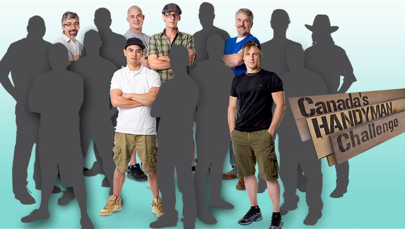 Canada's Handyman Challenge #CHC
