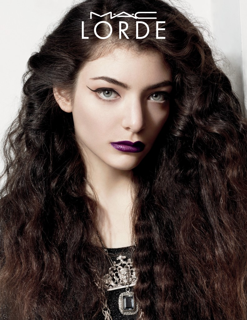 MAC Lorde, MAC Lorde Collection, MAC Lipstick Pure Heroine, MAC Pure Heroine, Lorde lipstick, lorde pure heroine lipstick, lorde signature lipstick, MAC Penultimate eye liner, mac lorde eye liner, lorde eye liner, lorde signature makeup, lorde makeup, where to buy lorde makeup, what makeup does lord use, what lipstick does lorde wear