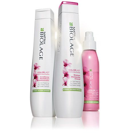 Matrix Biolage, Biolage, ColorLast, SmoothProof, HydraSource, VolumeBloom, Hair care, best shampoo, biolage review