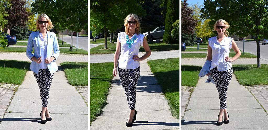 Summer Outfit Inspiration (Guest Post from Nelle Creations)