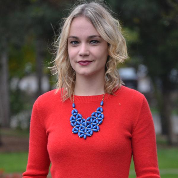 Jenelle Smit, nelle creations, fashion blog, beauty blog