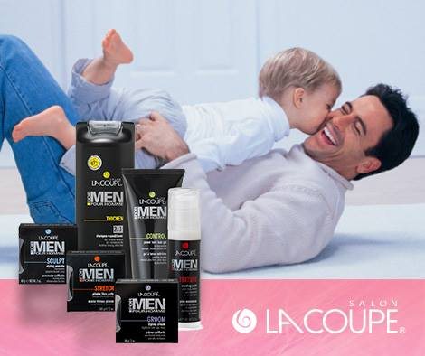 lacoupe, lacoupe for men, father's day