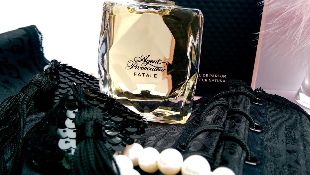 agent provocateur perfume, agent provocateur fragrance, agent provocateur fatale, agent provocatuer eau de parfum, sexy perfume, sexy fragrance, femme fatale fragrance