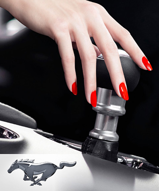 opi, opi ford mustang collection, opi ford mustang, ford mustang nail polish, ford mustang 50th anniversary, opi mustang collection, opi ford mustang nails, opi ford mustang swatches, opi summer 2014