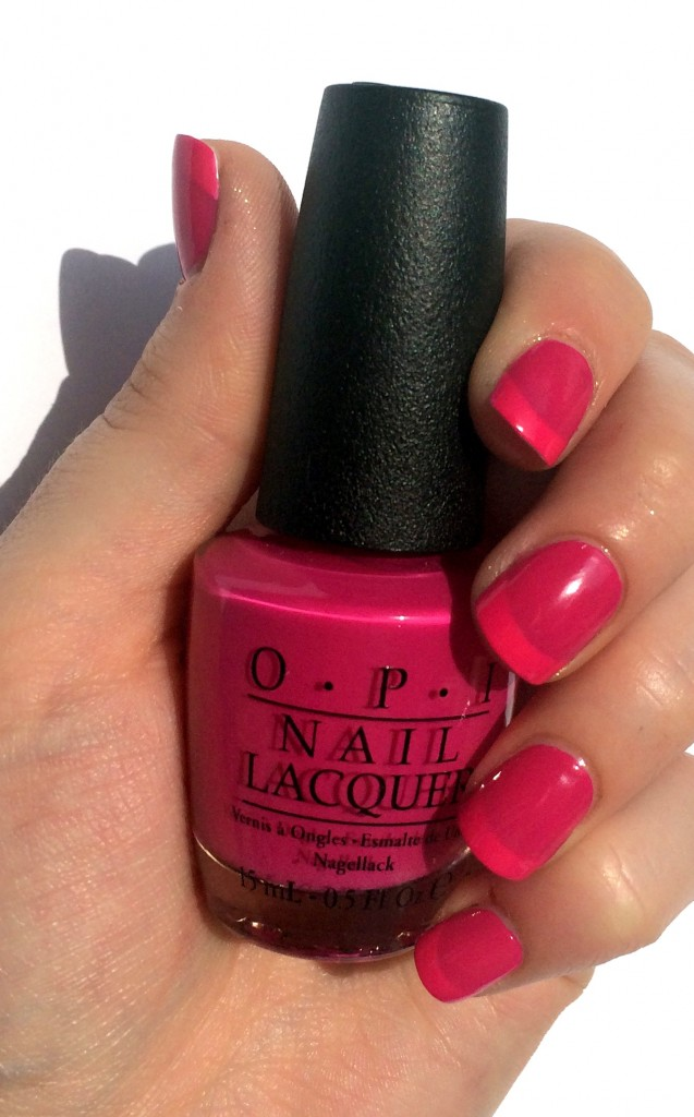opi girls love ponies, opi girls love ponies swatch, opi ford mustang, opi ford mustang collection,opi ford mustang collection swatches, opi ford mustang 2014, ford mustang nail polish, ford mustang nail swatches