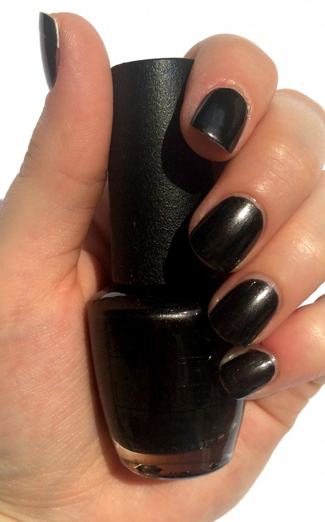 opi queen of the road, opi queen of the road swatch, opi ford mustang, opi ford mustang collection,opi ford mustang collection swatches, opi ford mustang 2014, ford mustang nail polish, ford mustang nail swatches