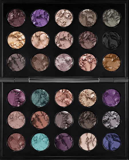 Big Blogger Giveaway: Win A Curated 30-Shade MAC Palette!