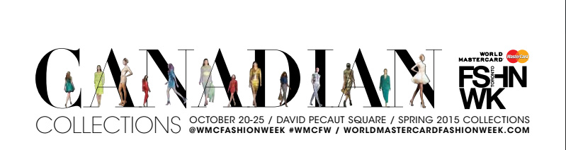 WMCFW SS 2015 | It's Here!