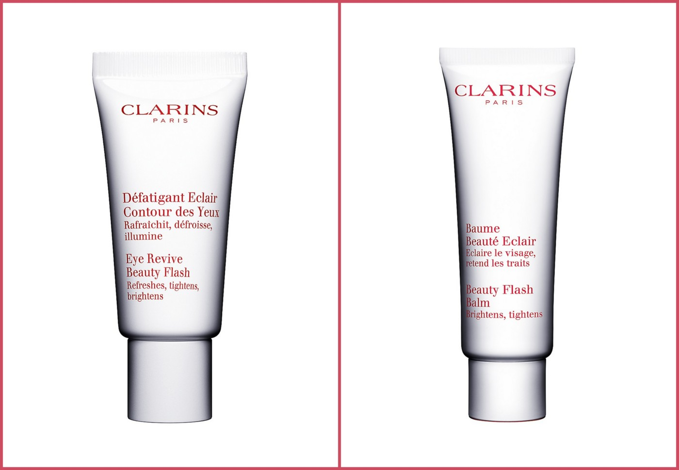 Be Radiant with Clarins | 12 Days of Holiday Beauty Giveaway