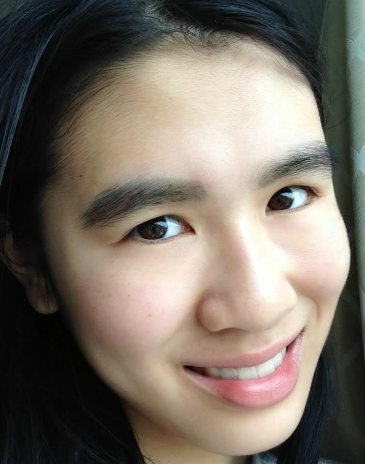 ling chiu, ling c, the beauty ciritc, beauty blog, canadian beauty blogger