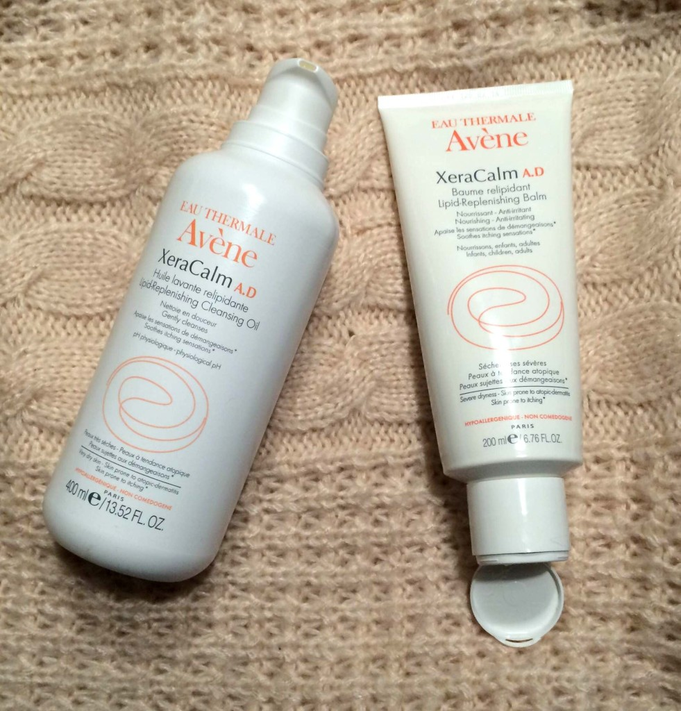 avene eau thermale, avene for eczema, avene xeracalm, avene xeracalm review, avene cleansing oil, avene lipid replenishing balm, avene products, avene review, avene eczema, avene itchy skin, good products for eczema, how to treat eczema, how to treat itchy skin, eczema help, dry skin, how to fix your skin